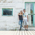 Engagement Photo Idea – Skagway, Alaska