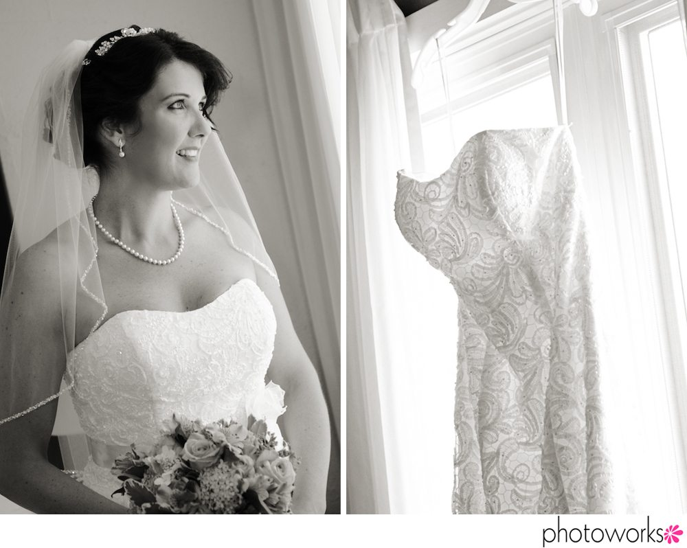 Millcroft Inn & Spa Wedding