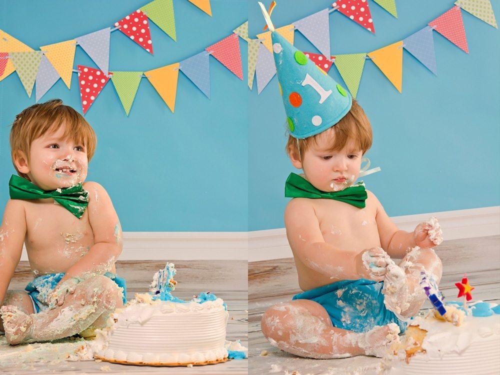 toronto cake smash