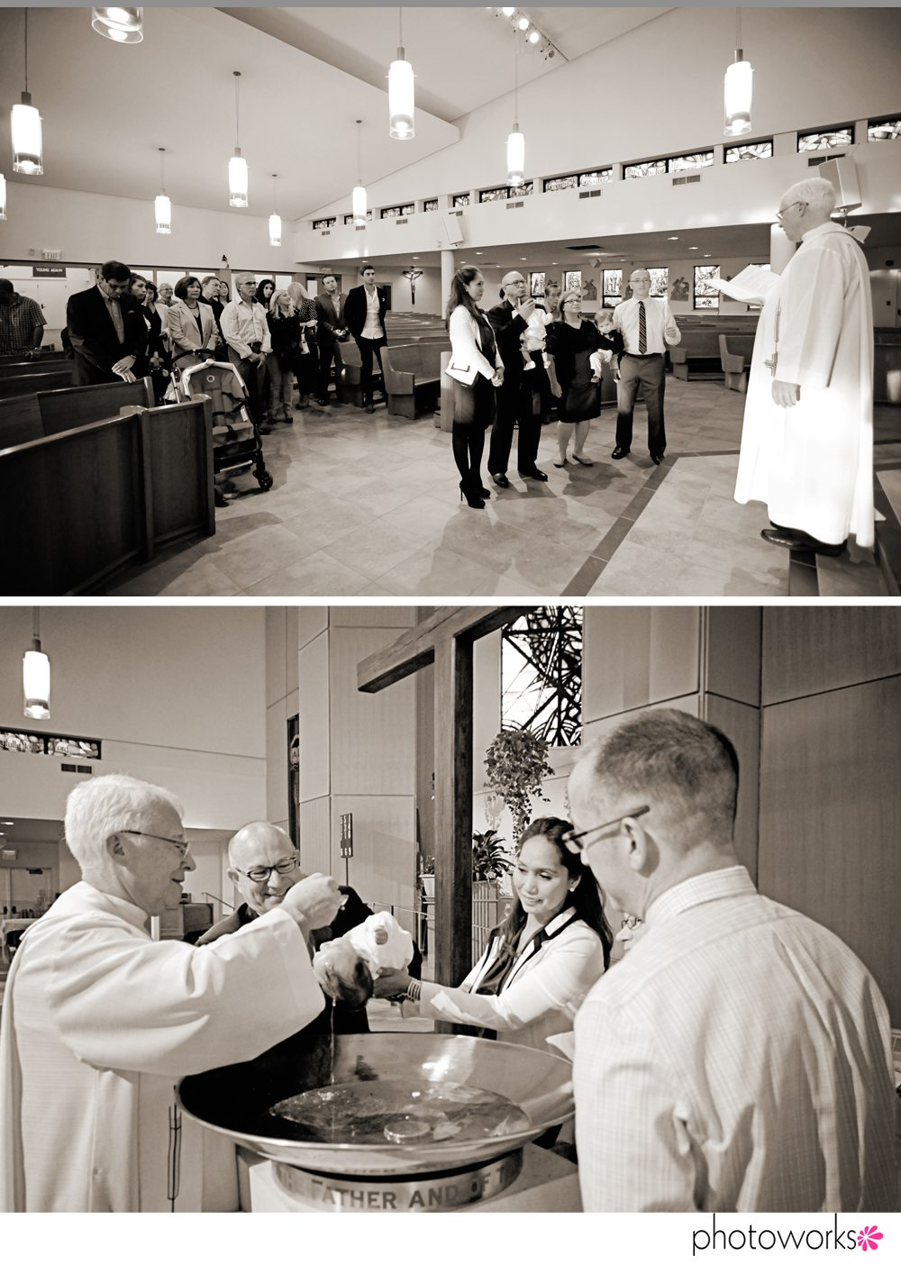 Christening Photographer Toronto_1