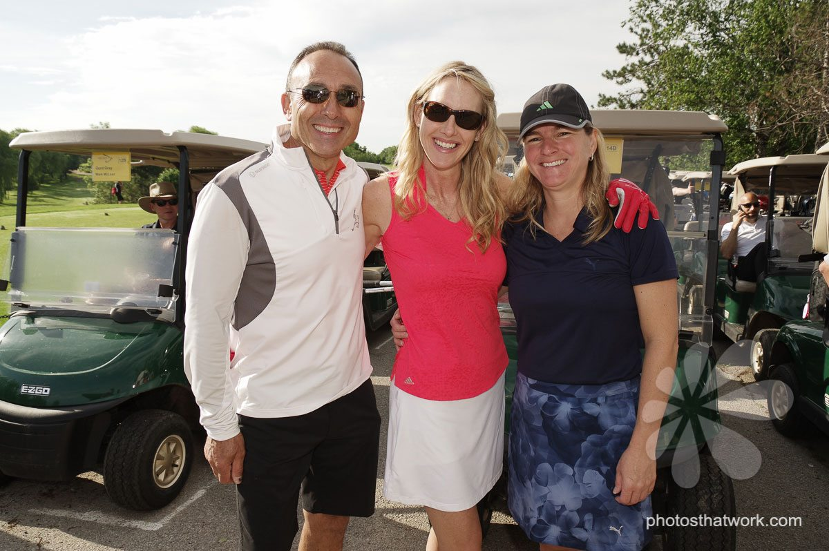 Golf Tournament Photography registration