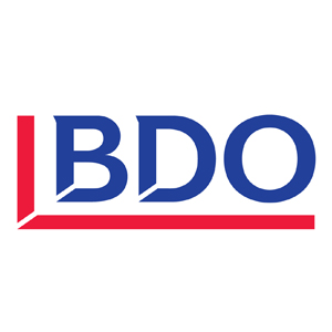 bdo Drive Away Hunger campaign