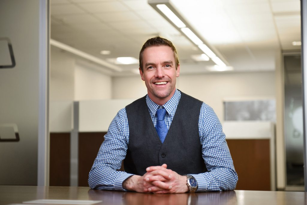 Brandon Parkes Financial Planner