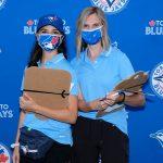 Blue Jays Care Event