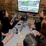 FreePlay Toronto Provides Nostalgic Fun for Adults